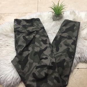Gap fit army pants